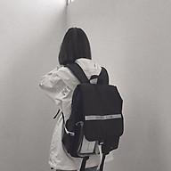 Balo thời trang nam nữ Unisex balo đi học laptop sinh viên ulzzang học sinh thumbnail