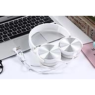 Tai nghe headphone có dây XB.450 (3.5mm) thumbnail