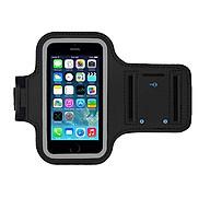 Bao đeo bắp tay cho điện thoại khi tập thể dục, chơi thể thao thumbnail