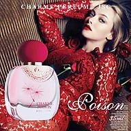 Nước hoa nữ Charme Poison 35ml thumbnail