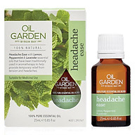 Oil Garden Medicinal Oil Headache Ease Oil 25ml thumbnail
