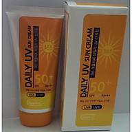 Kem chống nắng Applebee Daily UV Sun Cream SPF50+ PA+++ thumbnail