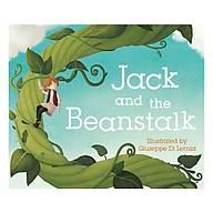 Jack and the Beanstalk (Paperback) thumbnail