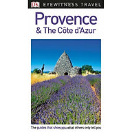 DK Eyewitness Travel Guide Provence and The CÔte d Azur thumbnail