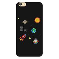 Ốp lưng dẻo cho điện thoại Oppo A71_0510 SPACE06 - Hàng Chính Hãng thumbnail
