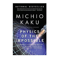 Physics Of The Impossible (Backlist) thumbnail
