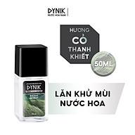 [GIFT] Lăn khử mùi nước hoa nam Dynik 50ml - Hương Thanh khiết thumbnail