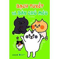 Bạch Tuyết Và Bảy Chú Mèo thumbnail