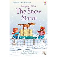 Usborne The Snow Storm thumbnail