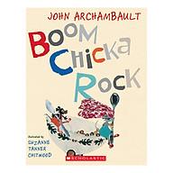 Boom Chicka Rock thumbnail