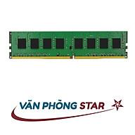 [Có sẵn] [Có bảo hành] [Giá hủy diệt] (ĐÃ CÓ VAT) Ram Kingston 16GB 2666Mhz DDR4 Non-ECC CL19 DIMM 1Rx8 thumbnail