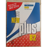 New Plus B2 Student s Book (Update for the Revised 2013 ECCE) thumbnail