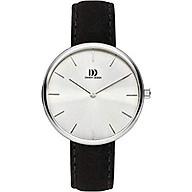 Đồng hồ Nữ Danish Design dây da 39mm - IQ12Q1243 thumbnail