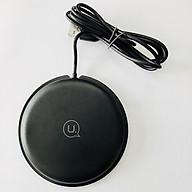 Sạc không dây hiệu USAMS Output 10 W - Hàng nhập khẩu thumbnail