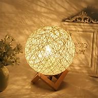 Đèn Ngủ Để Bàn Hình Quả Cầu FXE1135 (Giao Màu Ngẫu Nhiên) thumbnail
