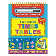 First Learning Times Tables thumbnail