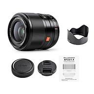 VILTROX AF33 1.4 XF 33mm F1.4 Large Aperture Auto Focus Camera Lens Portrait Landscape Prime Lens Compatible with Fuji thumbnail