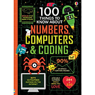 100 Things to Know About Numbers, Computers & Coding thumbnail
