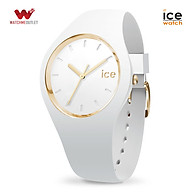 Đồng hồ Nữ Ice-Watch dây silicone 40mm - 000917 thumbnail