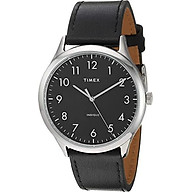 Timex Men s Modern Easy Reader 40mm Watch thumbnail