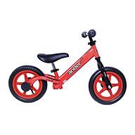 Xe thăng bằng cho bé Ander Pro màu đỏ cam, xe chòi chân Ander cho bé từ 18 tháng đến 6 tuổi, hợp kim thép, trọng lượng 2,9kg thumbnail