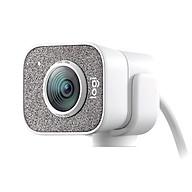 Camera Web HD StreamCam của Logitech với Micrô Webcam Phát trực tiếp Full 1080p 60fps Video dọc Tự động lấy nét thông minh thumbnail