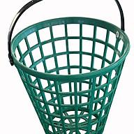 Rổ đựng bóng golf bằng nhựa chứa 100 bóng thumbnail
