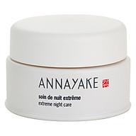 Kem Dưỡng Làm Săn Chắc Da Ban Đêm Annayake Firmness Extreme Night Care (50ml) thumbnail