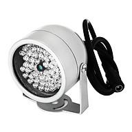 48 Đèn LED Chiếu Sáng Cảm Ứng Hồng Ngoại Đèn Hồng Ngoại Cho Tầm Nhìn Ban Đêm Camera Giám Sát thumbnail