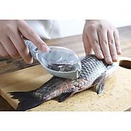 Dụng Cụ Cạo Vảy Cá Dao 2 Lưỡi Nhựa Đánh Vẩy cá Dụng Cụ Nhà Bếp Thông Minh Cho Phái Đẹp Đồ Dùng Nhà Bếp Phong Cách Hàn Quốc 2 màu Trắng và Xanh Lá Đậm thumbnail