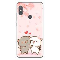 Ốp lưng dẻo cho điện thoại Xiaomi Redmi Note 5 Pro_0509 LOVELY05 - Hàng Chính Hãng thumbnail