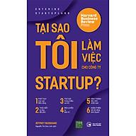 Tại Sao Tôi Làm Việc Cho Công Ty Startup thumbnail