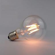 Combo 2 bóng đèn trang trí Edison E27 HT-G80 thumbnail