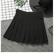 Chân váy TENNIS có quần trong tiện lợi cho nữ thumbnail
