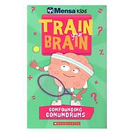 Mensa Train Your Brain Confounding Conundrums thumbnail