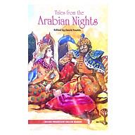 Oxford Progressive English Readers New Edition 1 Tales from the Arabian Nights thumbnail