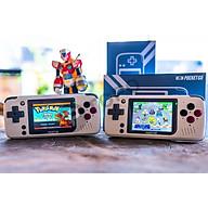 Máy chơi game Pocket Go Hàng Chính Hãng - Giả lập 16 hệ Retro, màn hình 2.5 inch IPS thumbnail