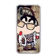 Ốp lưng dẻo cho điện thoại Vsmart Star - 0145 SHIN - Hàng Chính Hãng thumbnail
