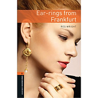 Oxford Bookworms Library (3 Ed.) 2 Ear-Rings From Frankfurt Mp3 Pack thumbnail