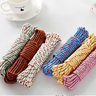 Cuộn 10m dây dù treo đồ tiện dụng (màu ngẫu nhiên ) thumbnail