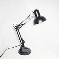 Đèn bàn chống cận cao cấp đa năng, gấp, xoay 360 độ DPX01 - kèm bóng led cao cấp và chân kẹp thumbnail