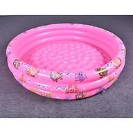 Bể bơi tròn 3 tầng 1m2 thumbnail