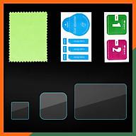 Bộ dán cường lực cho Gopro 8 black thumbnail