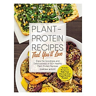 Plant Protein Recipes That You ll Love thumbnail