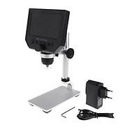 Kính Hiển Vi Điện Tử Microscope X600 LCD 4.3inch thumbnail