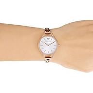 Đồng hồ Nữ Emporio Armani dây kim loại AR11055 thumbnail