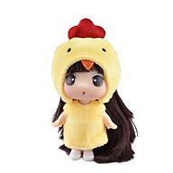 Búp bê Ddung-Rooster (tuổi Dậu) FDE0903J 9CM thumbnail
