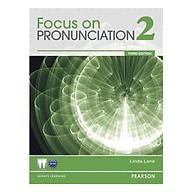 Focus On Pronunciation 2 thumbnail