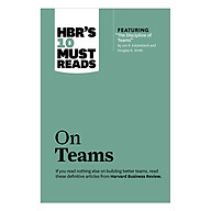 Harvard Business Review s 10 Must Reads On Teams thumbnail
