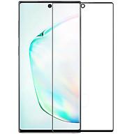 Tấm dán kính cường lực cho Samsung Galaxy Note 10 full màn hình - Hàng chính hãng Nillkin 3D CP+ MAX thumbnail